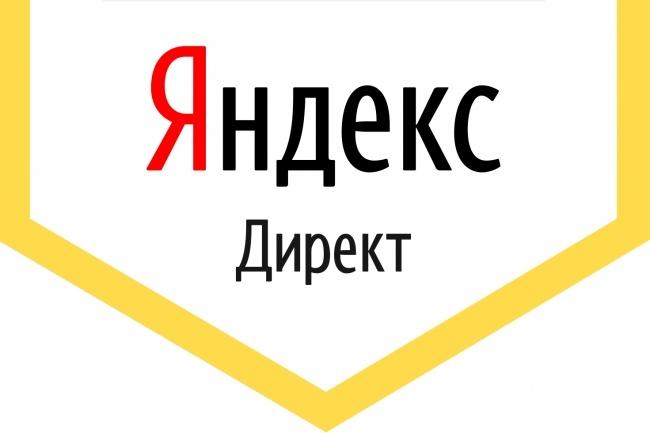 Контекстна реклама Яндекс Директ