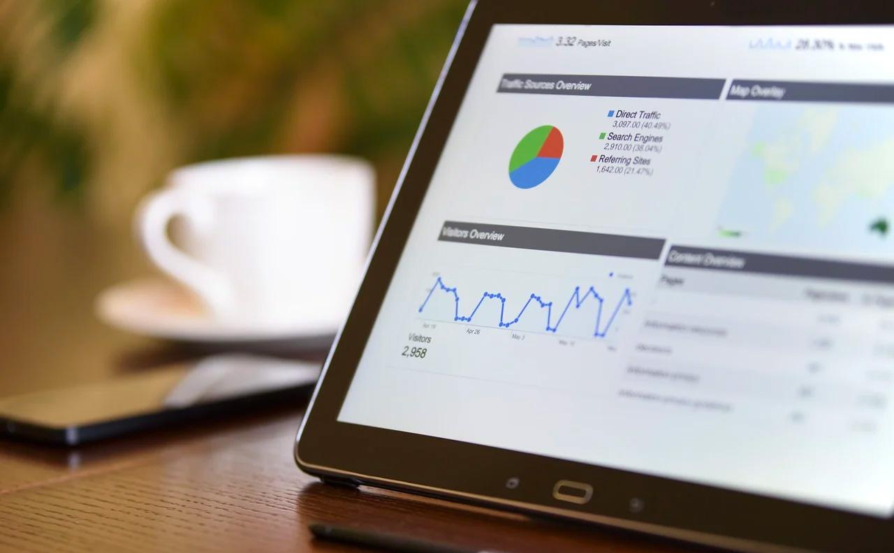 Разработка стратегии интернет продвижения